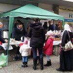 Resident Initiative Funding,Bewohnerfond,Quartiersmanagement Hasenleiser,Adventsbasar