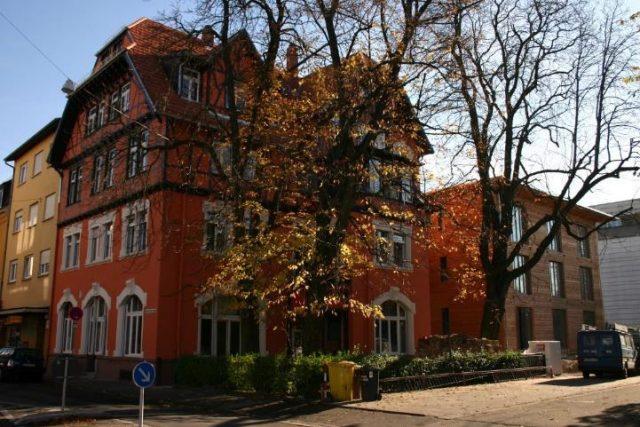 Mehr Generationen Haus Heidelberg, Schweizer Hof