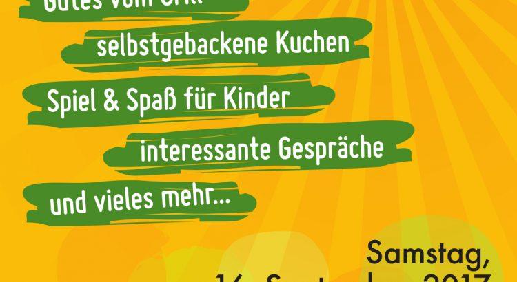 Archiv Quartiersmanagement Hasenleiser,Sommerfest_Hasenleiser_Plakat