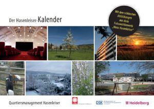 Kalender zum Fotowettbewerb