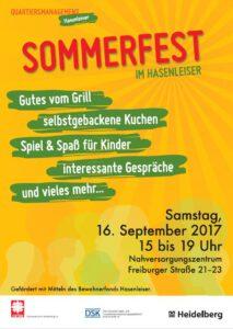 Sommerfest2017